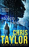 The Stolen Identity - Book Seven of the Sydney Harbour Hospital Series