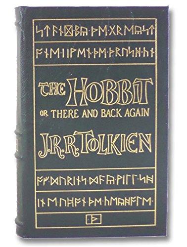 THE HOBBIT Easton Press, Tolkien, J.R.R.