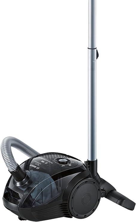 Bosch BGL2UA3008 - Aspiradora (600 W, Aspiradora cilíndrica, Secar ...