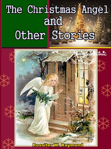 ANGELS TALES & Other Stories