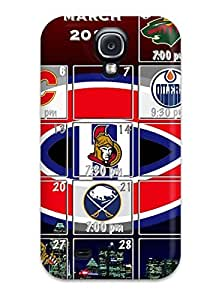 8929144K960879815 montreal canadiens (3) NHL Sports & Colleges fashionable Samsung Galaxy S4 cases