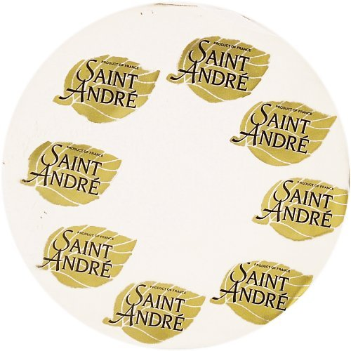 Saint Andre Cheese by Saint Andre