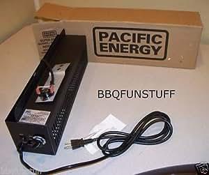 Amazon Com Pacific Energy Wood Burning Stove Blower Kit