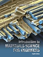 Introduction to Materials Science for Engineers, 8th Edition Front Cover