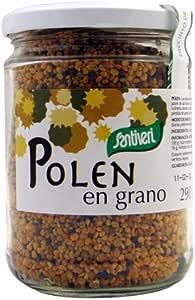 Santiveri Polen Granulado 500 g: Amazon.es: Alimentación y ...