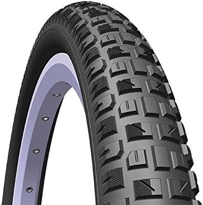 Talla 16/x 1,75/x 2 Rubena//Mitas X-Caliber x1/ Color Negro /Bicicleta Unisex