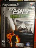 Splinter Cell: Double Agent Playstation 2