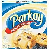 Parkay Original Sticks East Coast Pack, 16 Ounce -- 18 per case.