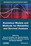 Statistical Models and Methods for Reliability and Survival Analysis, Léo Gerville-Réache, 184821619X