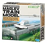 4M 3019 Maglev Train Model Kit