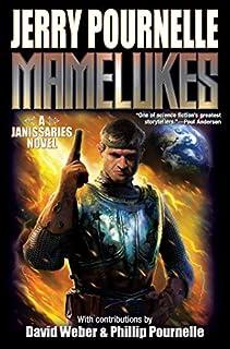 Book Cover: Mamelukes
