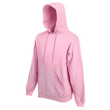 Fruit of the Loom Hooded Sweat, Sudadera para Hombre: Amazon.es: Ropa y accesorios