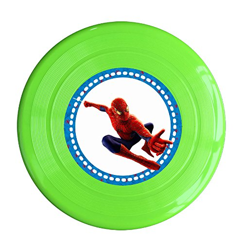 DETED Customize Spider Shoot Sportdisc - KellyGreen