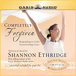 Completely Forgiven Audiobook