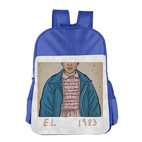 boys-girls-stranger-things-eleven-backpack-school-bag-2-colorpink-blue-royalblue