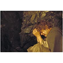The Lord of the Rings Sean Astin as Sam Crying 8 x 10 Inch Photo