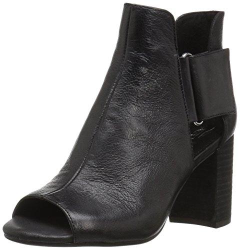 Aerosoles Women's High Fashion Boot - Black Leather - 9 B...