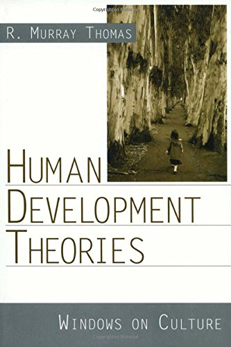 Human Development Theories: Windows on Culture