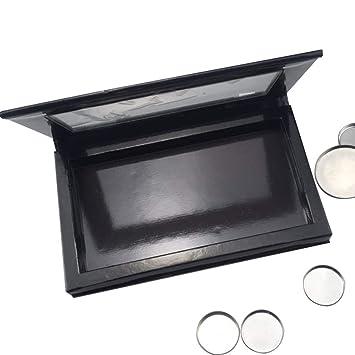Amazon.com: Paleta de maquillaje magnética, soporte para ...