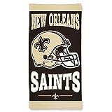 NFL Fiber Beach Towel
