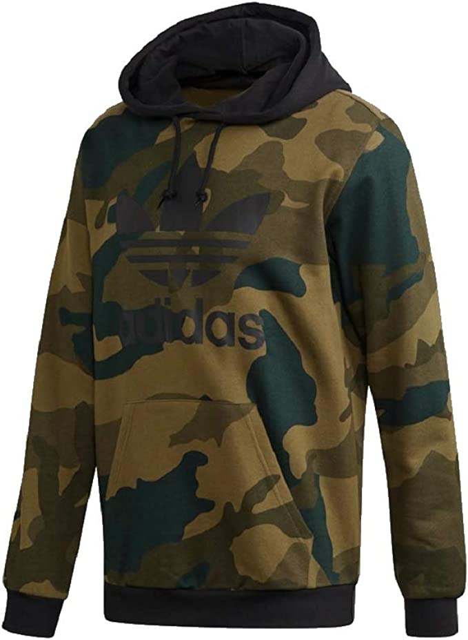 felpa adidas camouflage donna