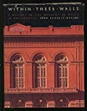 download ebook within these walls: a history of the academy of music in philadelphia pdf epub