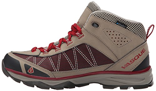 Pictures of Vasque Women's Monolith Hiking Boot Neutral Gray/Silver Pine 5
