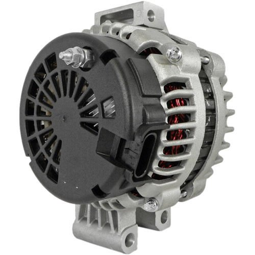 02 chevy trailblazer alternator - 6