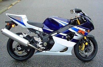 2004 Gsxr 1000 - 4