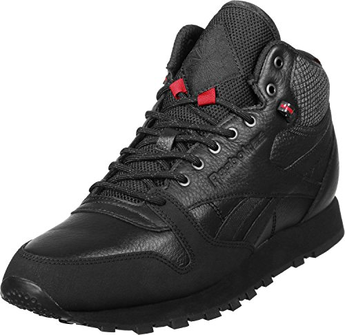 Red Blackstone Multicolore De black Bs6363 Reebok Excellent Homme Chaussures Noir Running rouge Pv4nxURqw