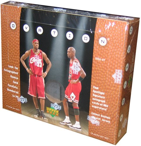 07 Upper Deck Basketball - 6