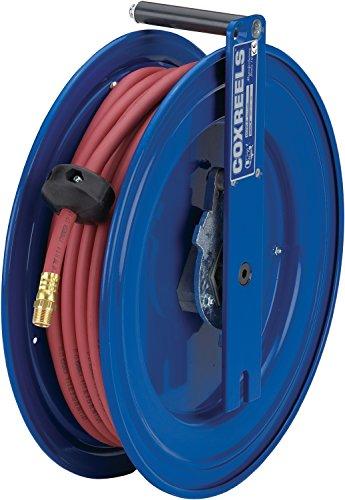 pressure washer hose reel spring - 2