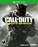 Call of Duty: Infinite Warfare – Standard Edition – Xbox One