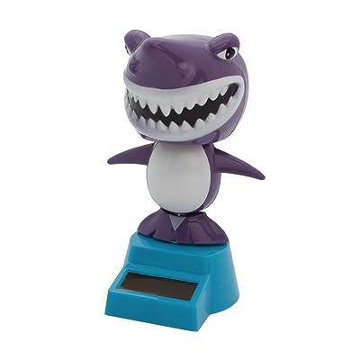 Streamline Shark Solar Dancer: Toys & Games