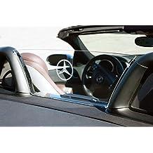 Mercedes-Benz SLK Class R171 2005-2010 Wind Deflector, Windscreen, Illumination Kit