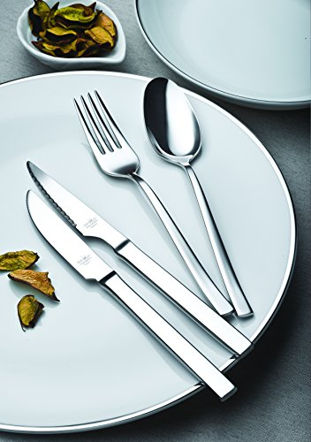 17000 Cutlery Set, Stainless Steel