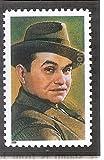 Stamps U.S. Edward G. Robinson Scott 3446 MNH