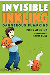 Invisible Inkling: Dangerous Pumpkins Kindle Edition