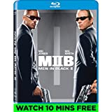 NEW Smith/jones - Men In Black 2