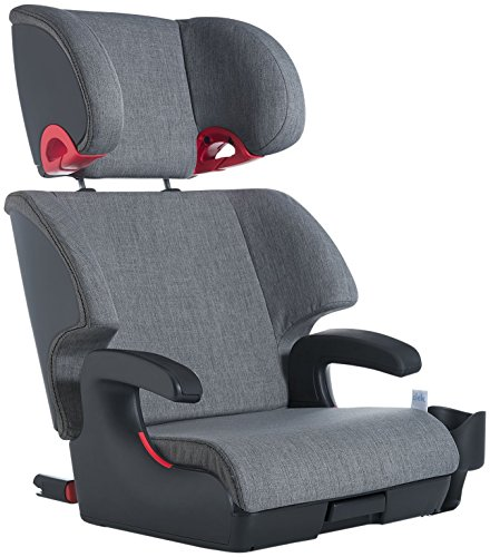 Best Prices! Clek Oobr Car Seat, Thunder