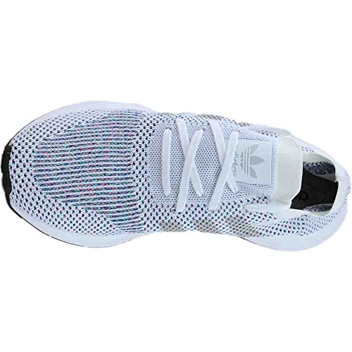sale low cost adidas Men's Swift Run Primeknit Originals Running Shoe White / Black limited edition cheap price view for sale shop for cheap online high quality for sale 6RqNwuAKOp