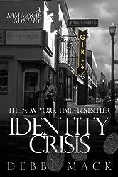 Identity Crisis (A Sam McRae Mystery Book 1) (English Edition)