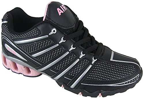 Trainer Ladies Running Absorbing Trainers Shock Womens qxOaftwE