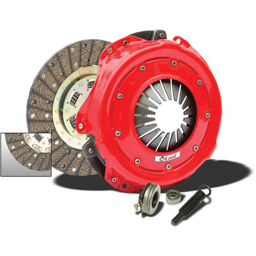 Mustang 07 Gt Clutch - McLeod 75101 Clutch Kit