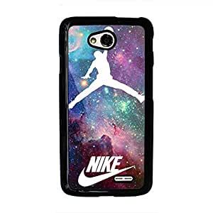 nike phone case nike air jordan LG L70 case 010 just do it nike phone case black cellphone case for LG L70