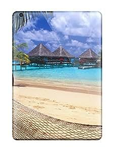Fashionable Style Case Cover Skin For Ipad Air Bora Bora