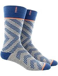 Men's Neo Crew Socks (1 Pack)