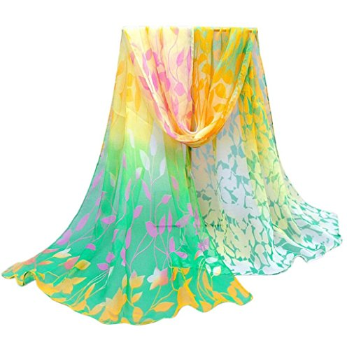 Friends Silk Scarf - 8
