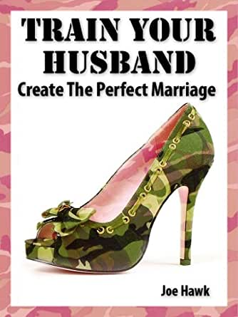 how to train your husband book