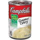 Campbells Healthy Request Cream of Celery Soup, 10.5 oz